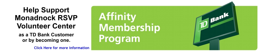 TD Bank Affinity Membership Program
